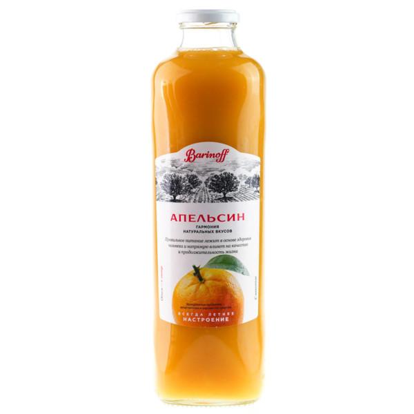 Апельсиновый сок Barinoff
