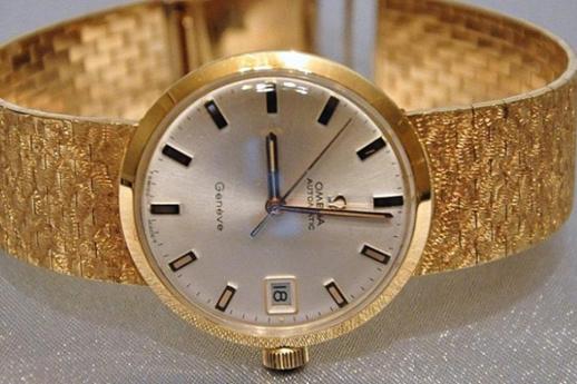 Наручные часы Луч