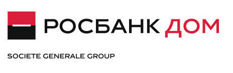 Логотип РосбанкДом