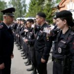 Реформа МВД в 2021 году в России