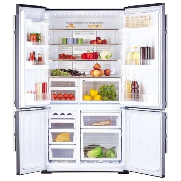 Холодильник Mitsubishi Electric MR-LR78G