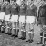 Советские спортсмены на Олимпиаде