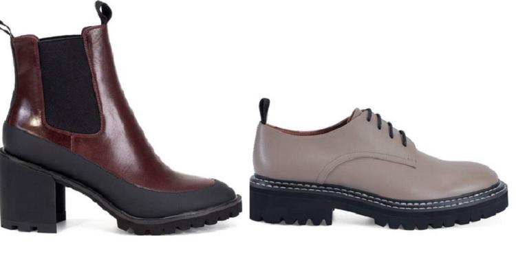 Ботинки и туфли Эконика