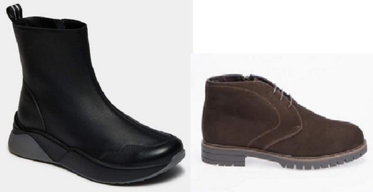 Сапоги и ботинки Ralf Ringer
