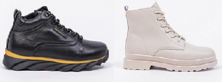 Кроссовки и ботинки ТоФа